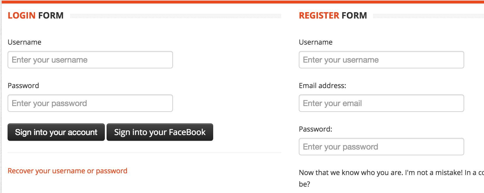 đăng nhập facebook trong cakephp