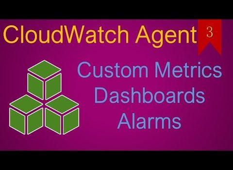 Cài đặt AWS Cloudwatch để theo dõi Server